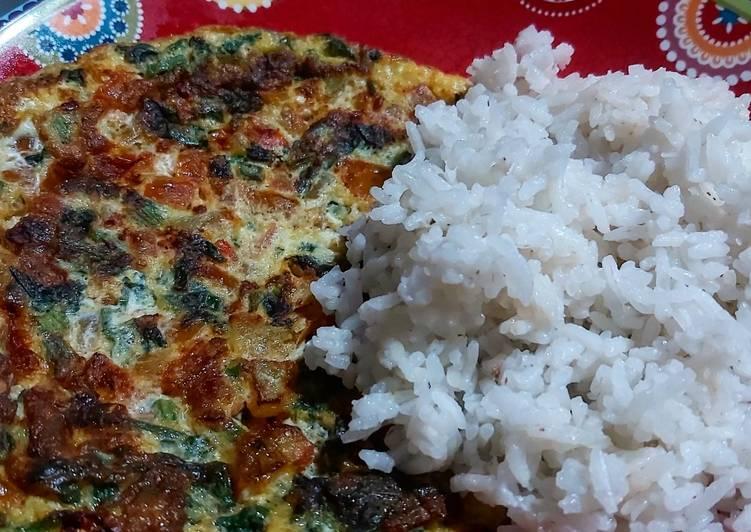 Nasi Uduk Rice Cooker - cookandrecipe.com