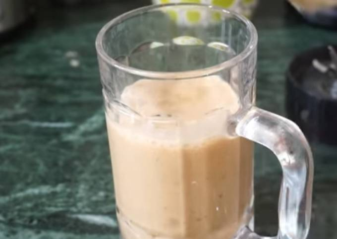 Detox aloevera coffee