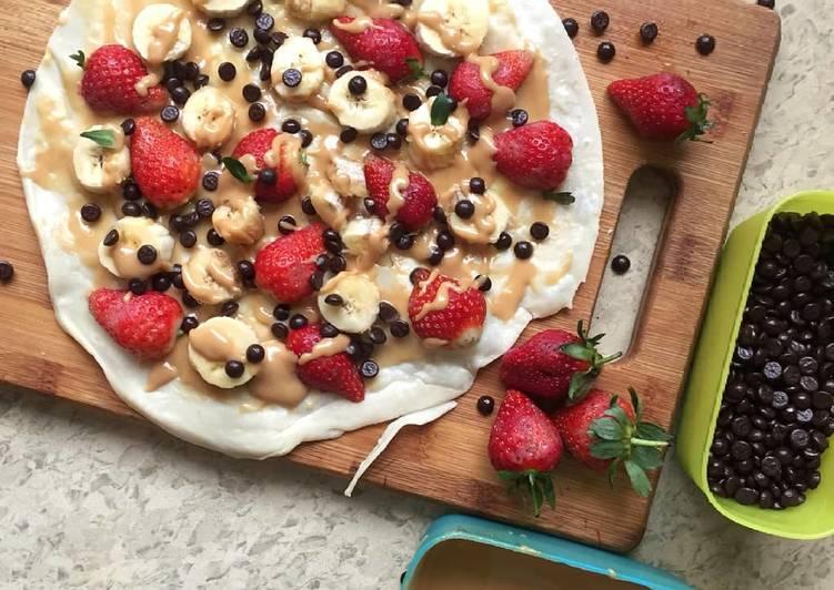 Resep Sweet Burrito Oleh Shiela Rizqia Nurulisya Cookpad