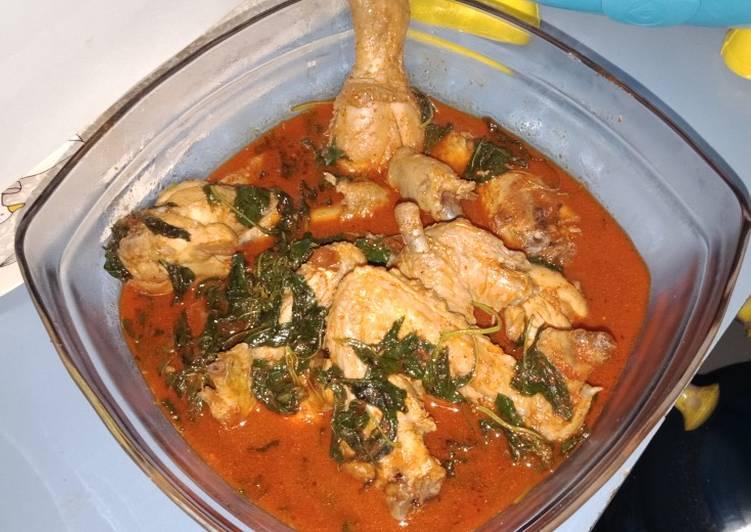 Ayam Balado Rasa Seblak