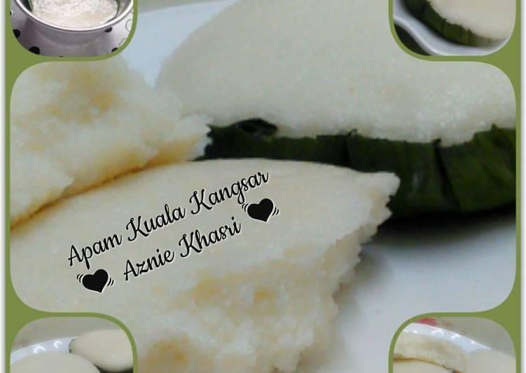 Apam Kuala Kangsar - resepipouler.com