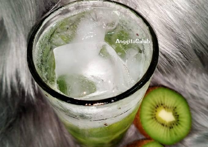 Kiwi Soda