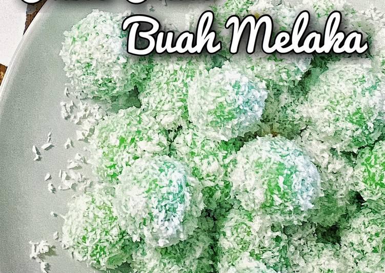 Onde Onde ❤️ Buah Melaka - velavinkabakery.com