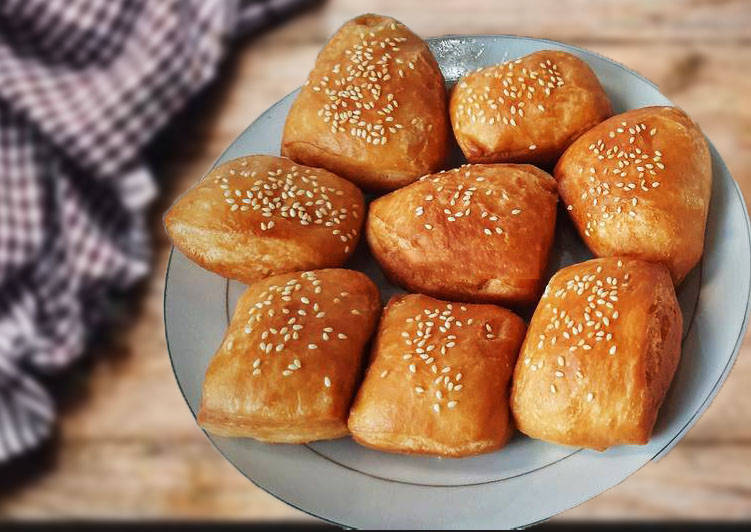 Resep Odading, Roti goreng dari Bandung yang Viral