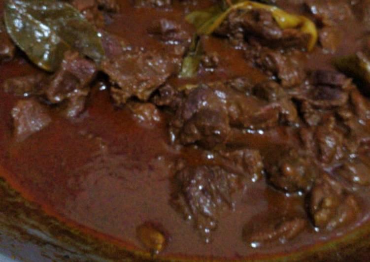 Rahasia Resep Semur Daging Sapi Sempurna Resep Nusantara