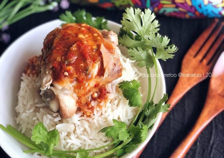Nasi Ayam Thai - velavinkabakery.com