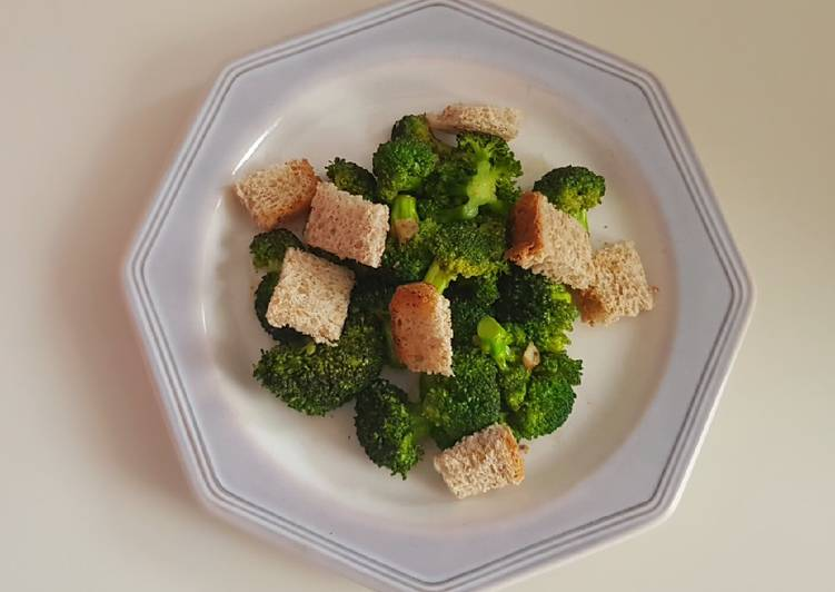 Discover How to Boost Your Mood with Food Easy broccoli stir fry