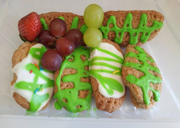 Deciding On The Best Foods Can Help You Stay Fit As Well As Healthy Decorated Christmas Sugar Cookies