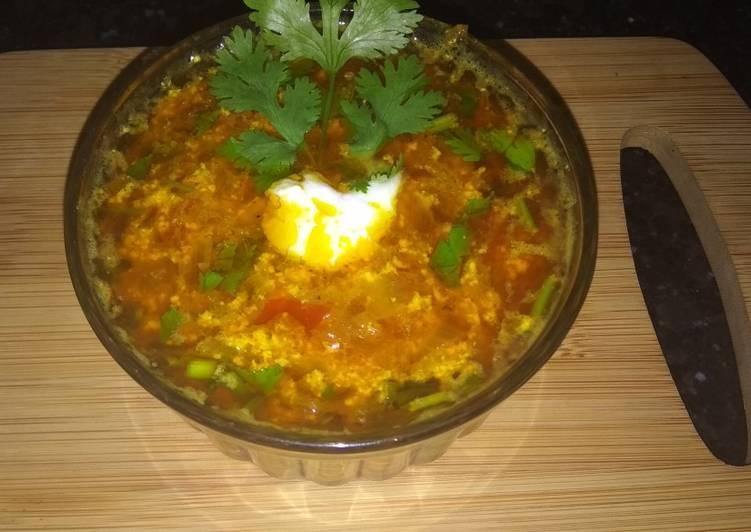 Recipe of Favorite (Curd)Dahi Tikhari
