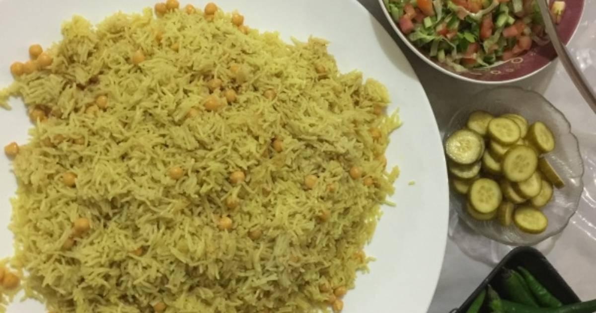 الحمص المطحون للبشرة والارداف زينة لمنتجات التجمبل المغربية