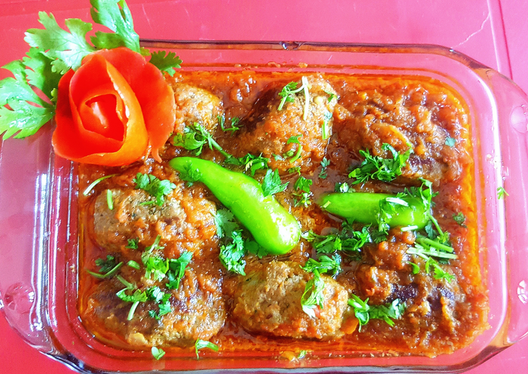 Top 100 Dinner Easy Super Quick Homemade Kabab karahi masala