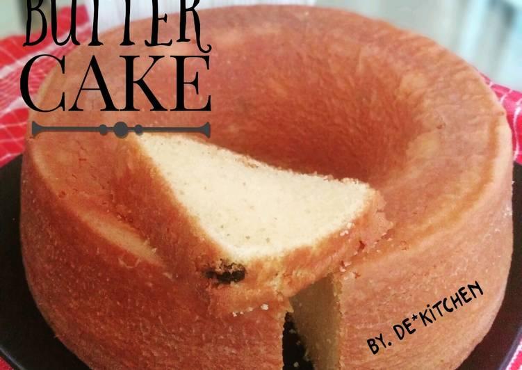 lemon-butter-cake