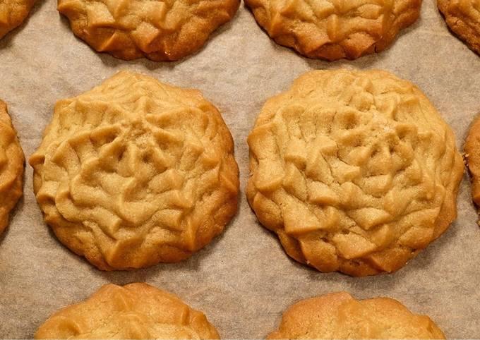 Resep Resep Kue Kering Rasa Kopi Ala Hong Kong Jenny Cookies, Bikin Ngiler