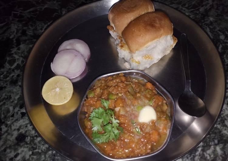 30+ Dinner Easy Royal Mumbai special pav bhaji