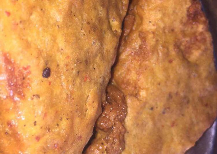 25 Minute Step-by-Step Guide to Make Diet Perfect Bread pakora
