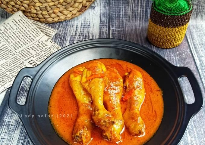 Lodho Ayam Kampung Asli Tulungagung