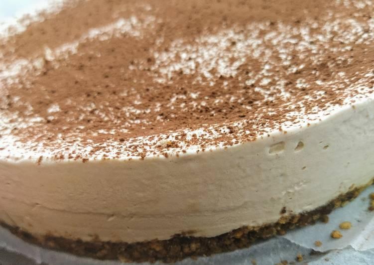 Gâteau au café ☕