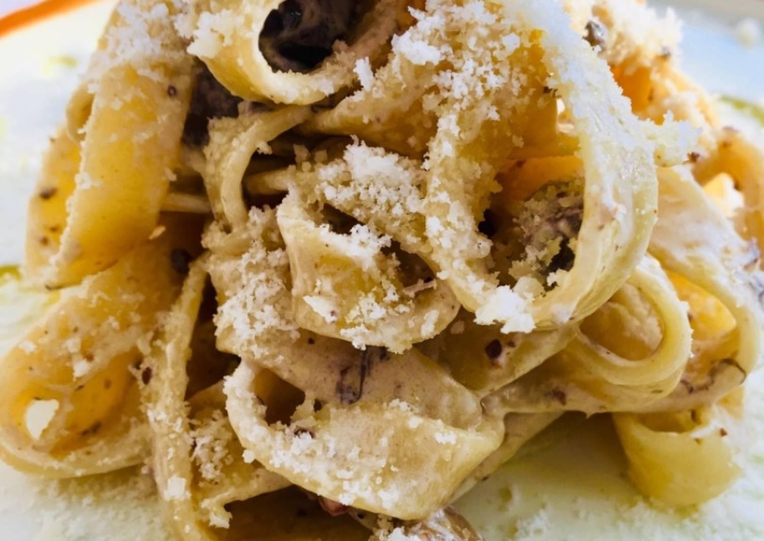 постная грибная паста рецепт с фото настолько понравились работы