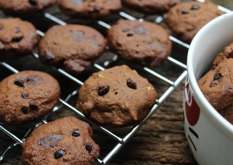 Gery Chocolatos Drink Cookies Renyah Enak 😘😘ala Good time