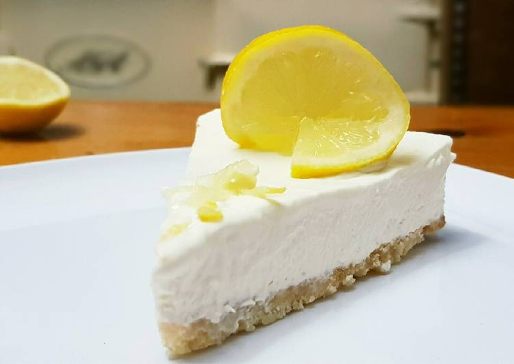 Step-by-Step Guide to Prepare Award-winning Keto Lemon Cheesecake