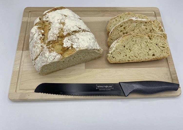 Recipe: Tasty Pain au Yaourt et au Miel