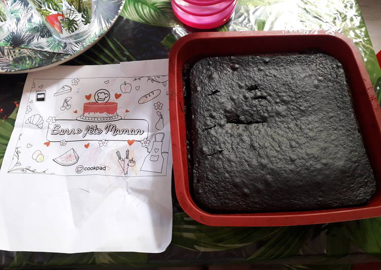 Recette Des Moelleux au chocolat