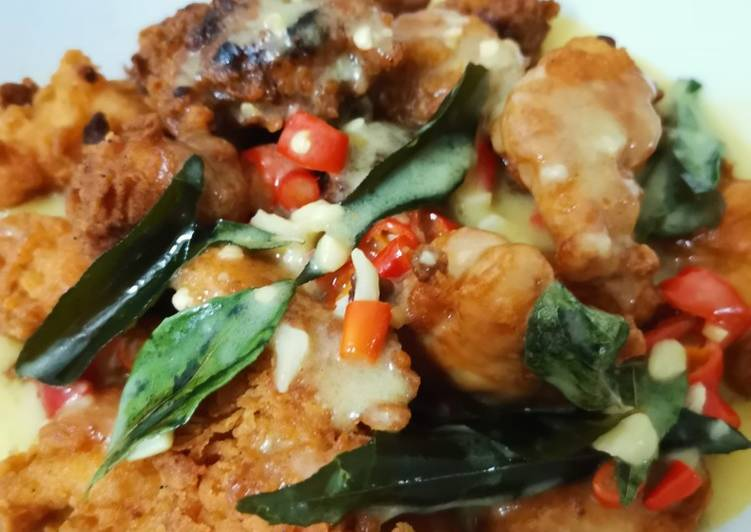 Resepi:  Butter Chicken Simple dan Sedap  2021