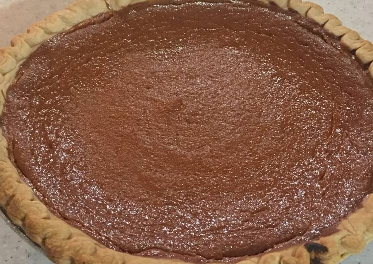 Recipe: Appetizing Libby's Easy Pumpkin Pie Mix Cooking Tips