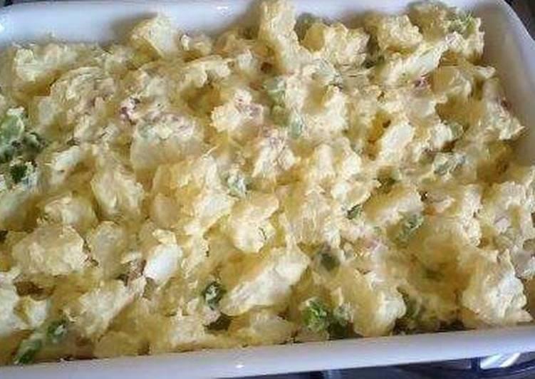 Best Potato Salad Recipe Taste Of Home