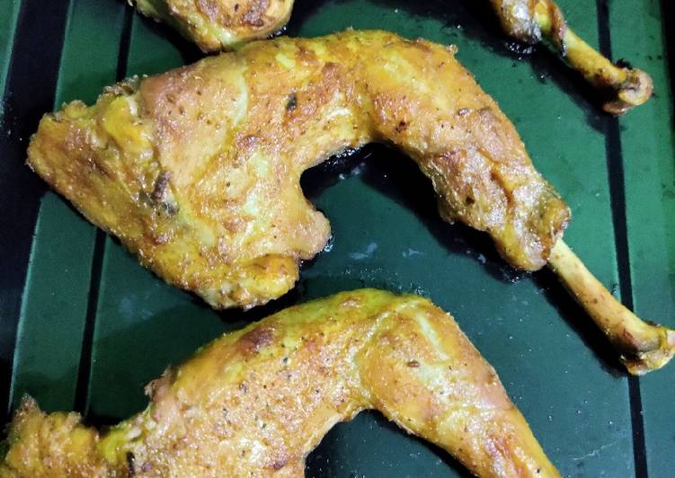Ayam Kampung Panggang