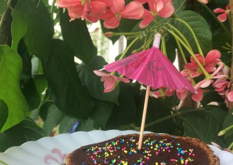 Desi Style Pan Cake