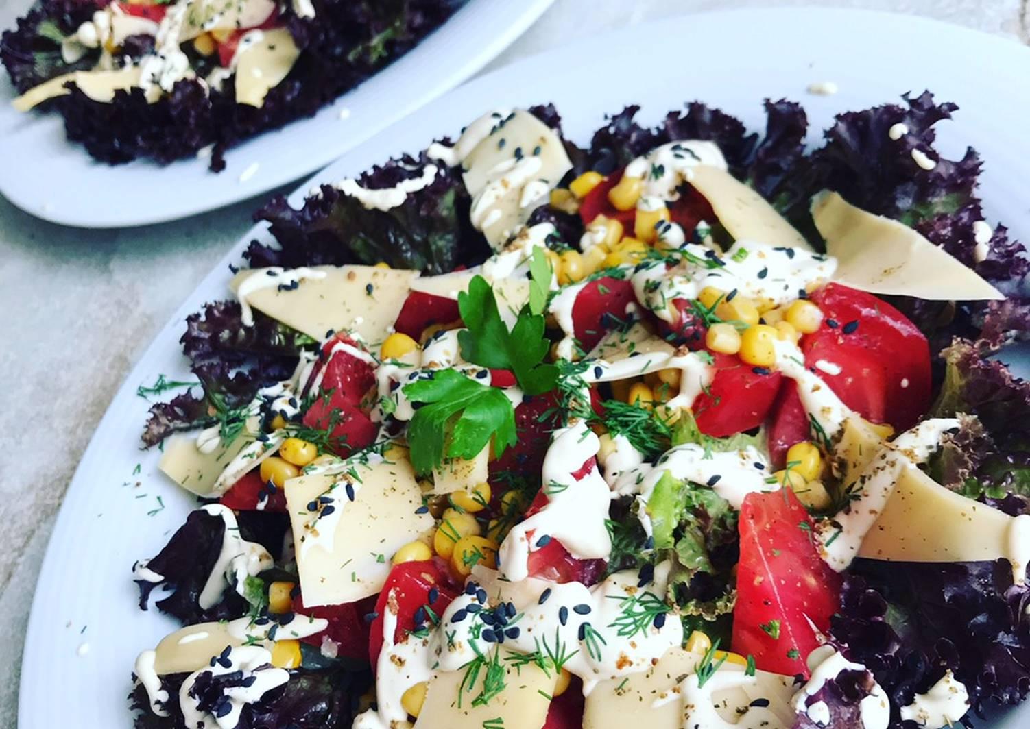 совершили салат итальянский рецепт с фото классический каждый