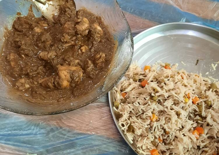 Hariyali chicken Indian recipes