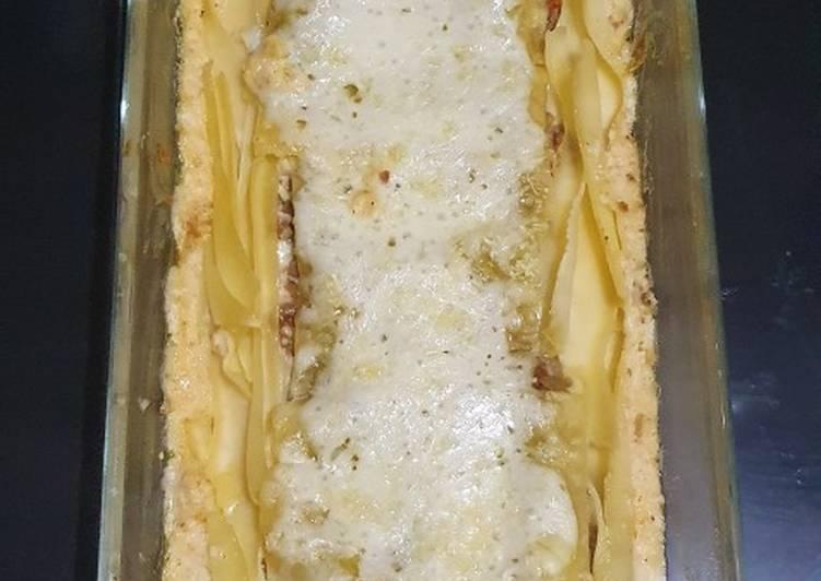 Resep Lasagna Oleh Khusna Nadia Cookpad