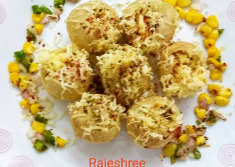 Dining 14 Superfoods Is A Terrific Way To Go Green For Better Health Golgappa pizza