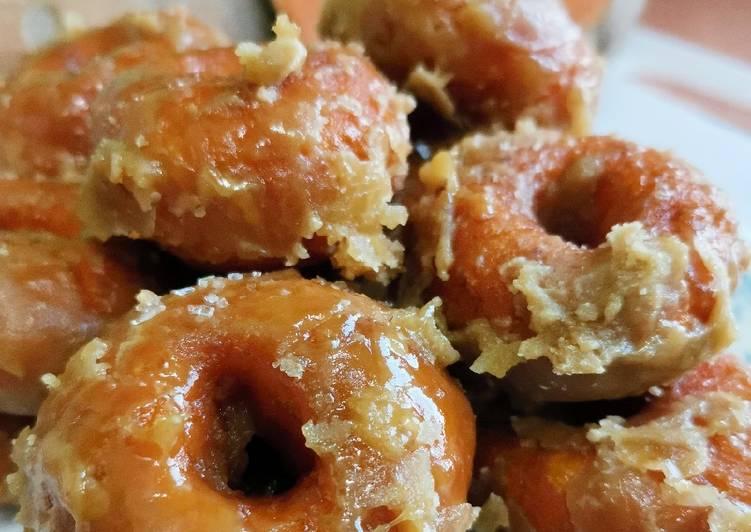 resepi olahan cuq keria gula gerek pkp  enak aneka resepi enak Resepi Kuih Bingka Gula Merah Enak dan Mudah