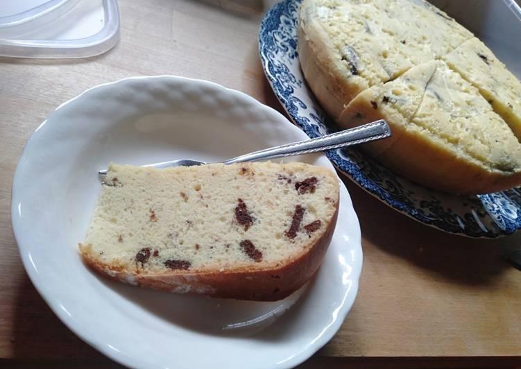 Cake oreo