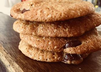 How to Make Tasty Zabeths Chocolate Chip Cookies