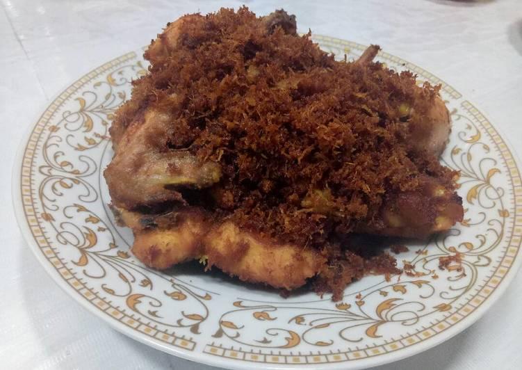 resep ungkep ayam  meresap  descargar Resepi Ungkep Paru Enak dan Mudah
