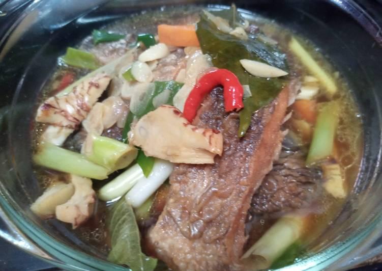 Resep Ikan Nila masak Kecap Yang Simple Enak