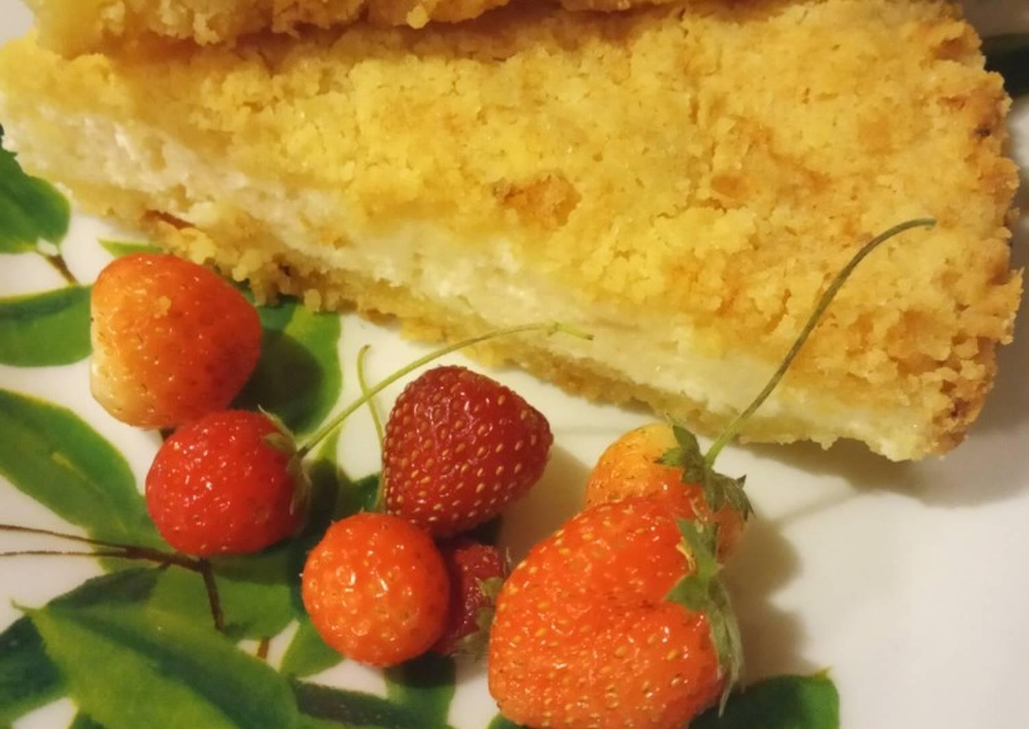 радость кулинарный рецепт королевская ватрушка с фото марка