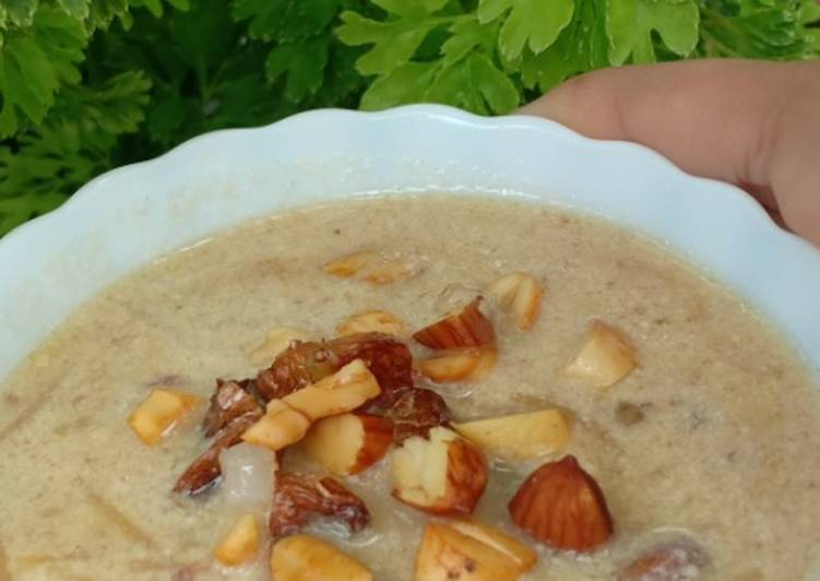 Sheer Khurma (Father's Day Special)