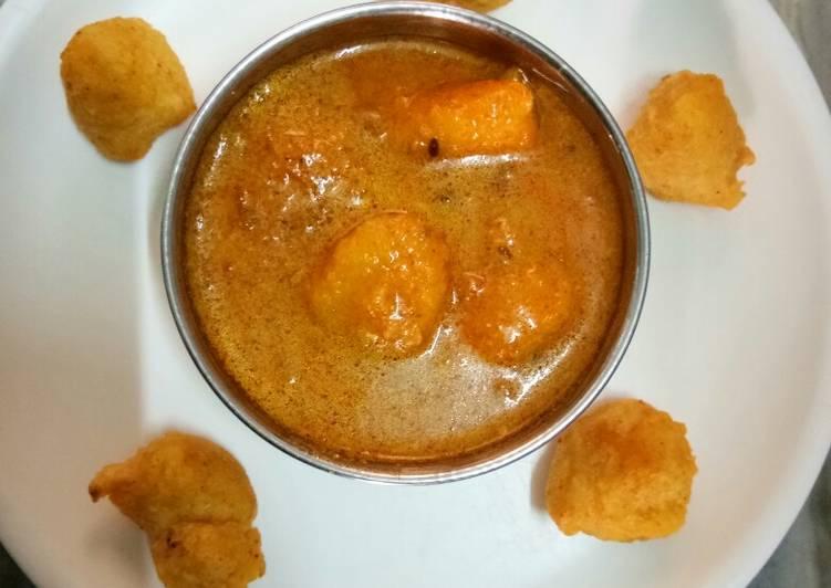 Recipe of Award-winning Mangochi ki sabji