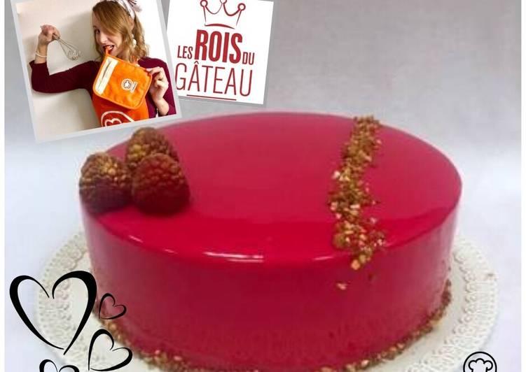 Dolce mio des Rois du gâteau saison 2