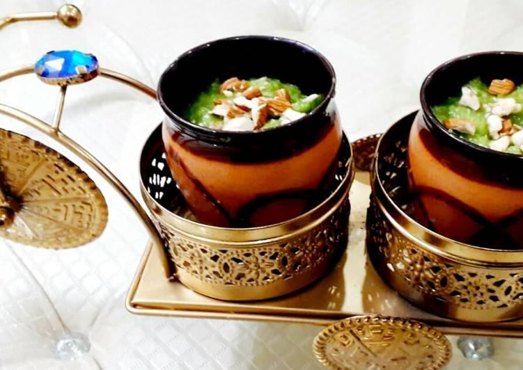 Easiest Way to Make Homemade Peas pudding