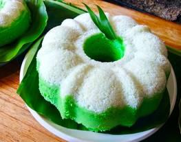 Kue Putu Ayu Jumbo