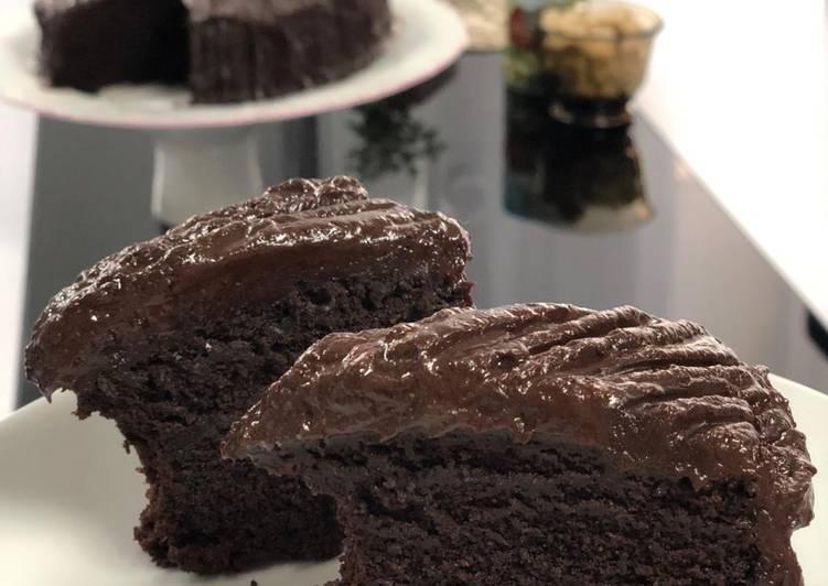 Les 10 Meilleures Recettes de Gâteau délicieux sans œufs, sans beurre, sans lait et sans cuisson au four
