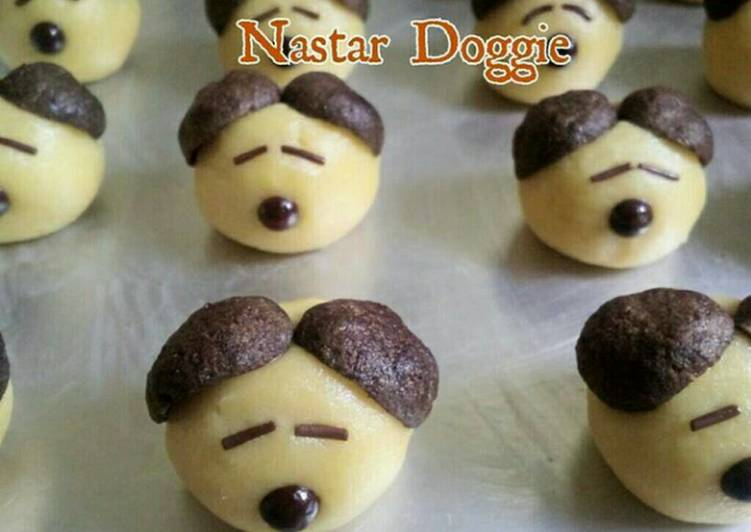 Nastar Doggie - cookandrecipe.com