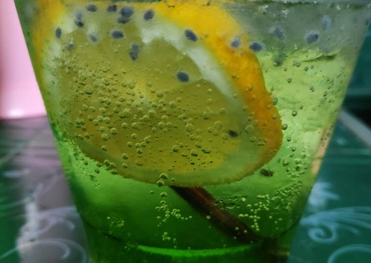 Melon Squash
