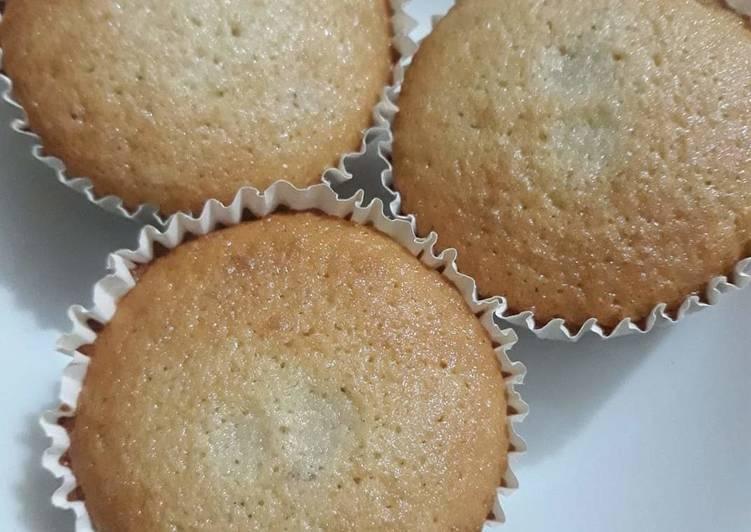 Steps to Prepare Speedy Banana Muffins
